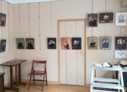 Une solide formation artistique à Niort | Richard Gautier