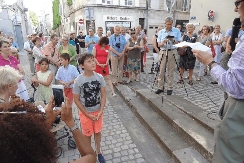 Cours de dessin à Niort, un artiste expérimenté et passionné à Niort | Richard Gautier